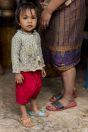 Little girl, Nakasong