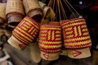 Bamboo Sticky Rice box, Nakasong