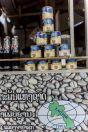 Swet milk! We like it... Nakasong
