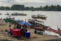 Mekong, Nakasong