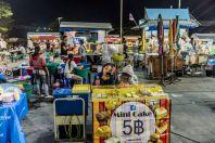 Food market, Ubon Ratchathani