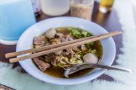 Breakfast, Ubon Ratchathani