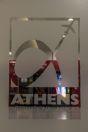 Letiště Athény