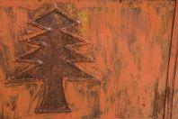 Lebanese cedar, Barouk