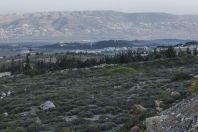 Beqaa valley