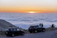 Pohoří Libanon