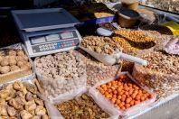Prodej ořechů, Kfardebian