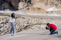Tourist, Aayoun El Siman