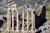 Římské památky, Faqra