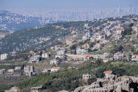 Z Libanonu do Bejrútu