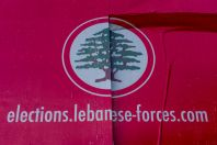 Lebanon's election