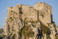 Pevnost Mseilha