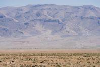 Syrsko-libanonská hranice, Hermel