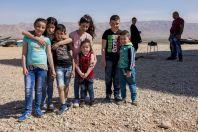 Děti, Kamouh el Hermel