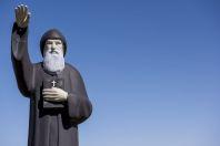 Ortodoxní křesťanská soška, Btekhnay