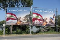 Lebanon's election