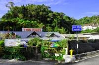Accommodation where we stayed - Tanah Rata