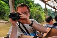 Cameraman Boris