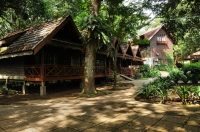Mutiara resort - Taman Negara