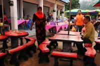 Breakfast - Kuala Tahan