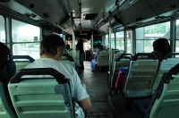 From Kuala Selangor to Kuala Lumpur