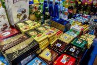 Confectionery, Sheremetyevo International Airport