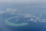 Atoll, Maledives