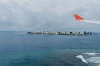 Landing, Male