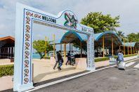 Welcome, Maldives
