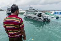 Coast Guard, Male