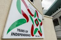 50 Years of Independence, Male