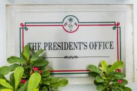 The President´s Office, Male