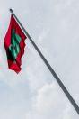 Flag, Male