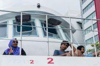 Ferry, Male