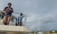 Local Ferry - from Male to Huraa