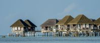 Club Med Kani Resort, Kanifinolhu Island