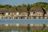 Club Med Kani Resort, ostrov Kanifinolhu