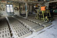 Výroba cihel, Huraa