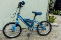 Dětské kolo, Huraa