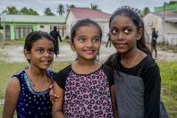 Maledivané, Huraa