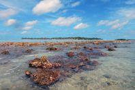 Hranice atolu, Maledivy