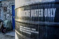 Pitná voda, Huraa