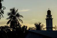 Minaret, Huraa