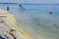 Indian Ocean, Huraa