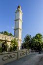 Mešita, Huraa