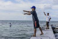 Rybáři, Huraa