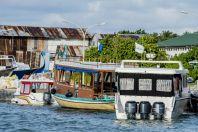 Boats, Huraa