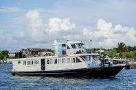 Ferry, Huraa