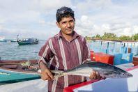 Fisherman from Bangladesh, Huraa