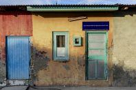 Na ulici, Huraa